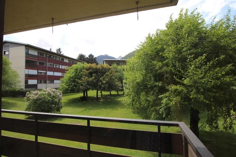 Sale apartment Sallanches 149 000€ - Picture 1