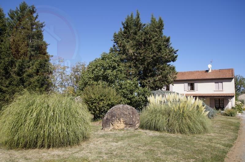 Sale house / villa Cours de pile 183000€ - Picture 11