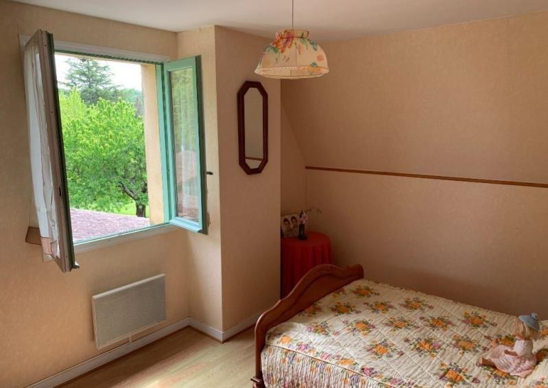 Sale house / villa Vezac 290000€ - Picture 8