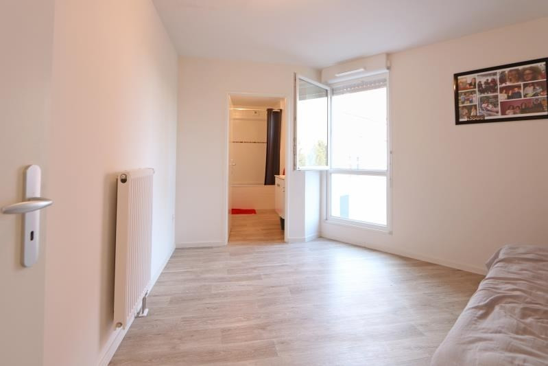 Investment property apartment Strasbourg 125000€ - Picture 4