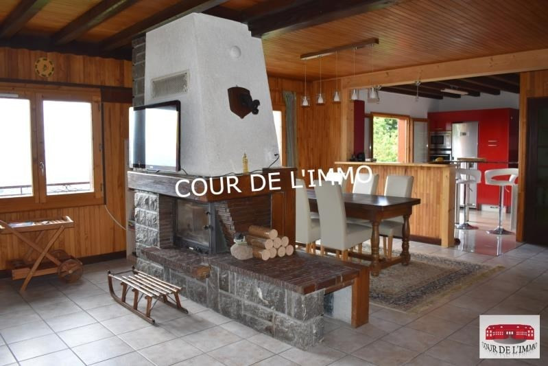 Vente de prestige maison / villa Lucinges 620 000€ - Photo 7