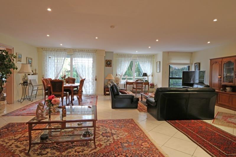 Vente appartement Souffelweyersheim 415000€ - Photo 1