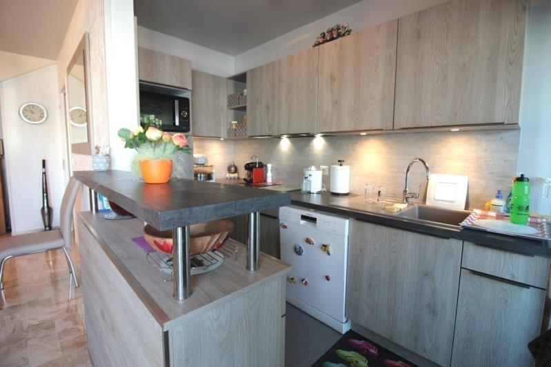 Sale apartment Annecy le vieux 450000€ - Picture 3