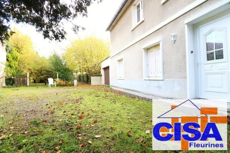 Sale house / villa Senlis 222 000€ - Picture 4