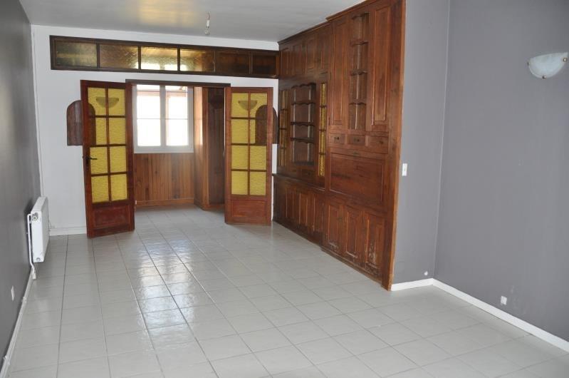 Sale house / villa Soissons 112000€ - Picture 3