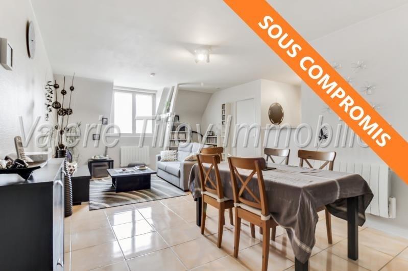 Vendita appartamento Bruz 99990€ - Fotografia 1