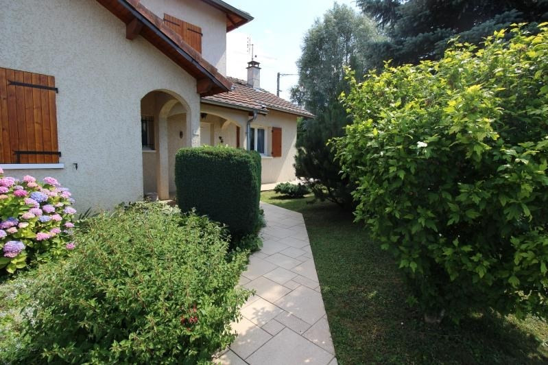 Vente maison / villa Etaux 420 000€ - Photo 2
