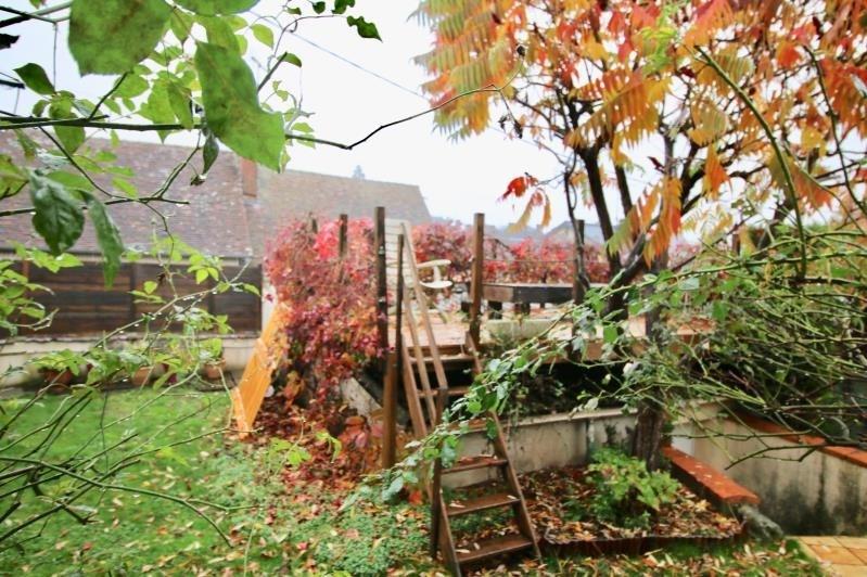 Vente maison / villa Conches en ouche 230000€ - Photo 10