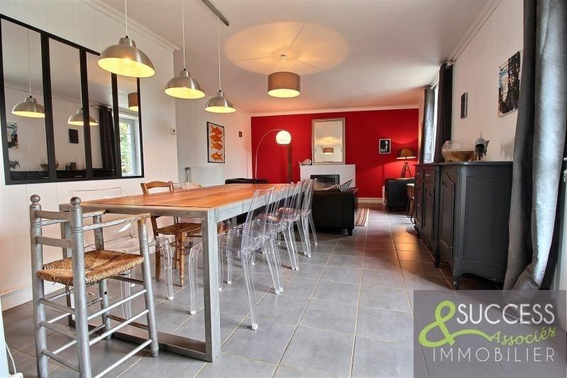 Revenda casa Plouay 184850€ - Fotografia 2