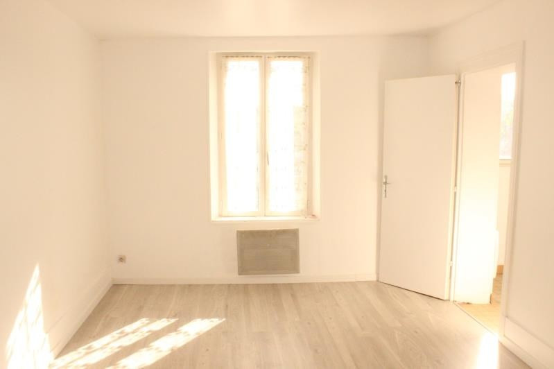 Rental apartment Jouy sur morin 600€ CC - Picture 1