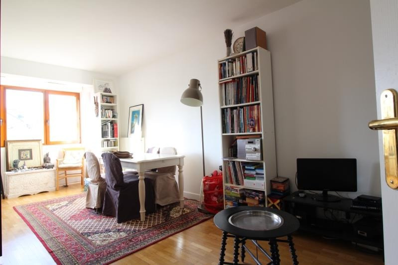 Rental apartment St maurice 1 350€ CC - Picture 4