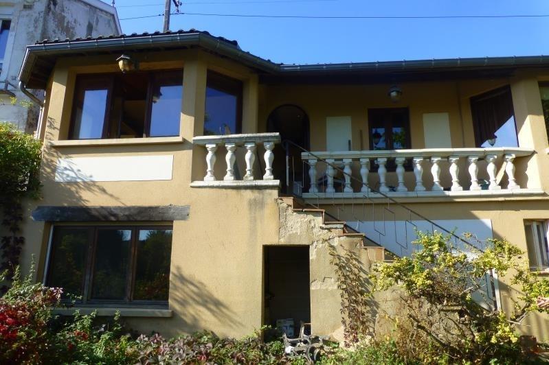 Sale house / villa Villennes sur seine 375000€ - Picture 2