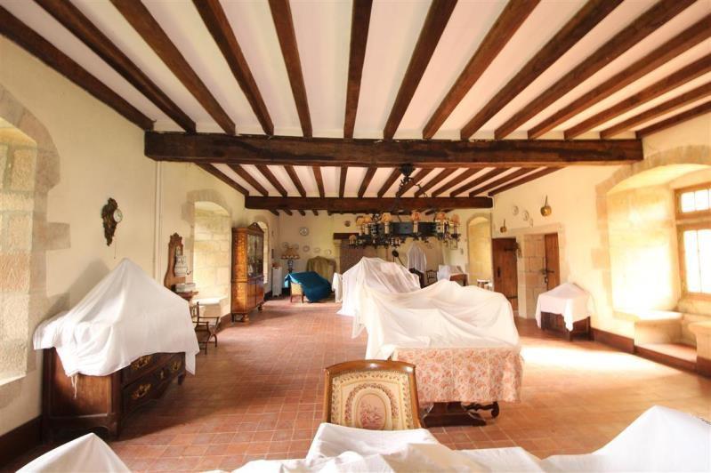 Vente de prestige maison / villa St maurice la souterraine 865000€ - Photo 17