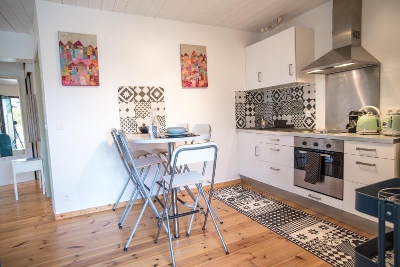 Venta  apartamento Arcachon 275000€ - Fotografía 3