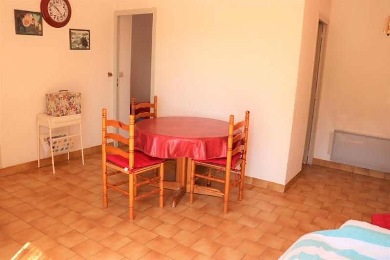 Sale apartment Cavalaire sur mer 142 000€ - Picture 3