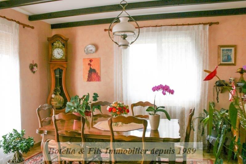 Vitalicio  casa Chusclan 167000€ - Fotografía 4