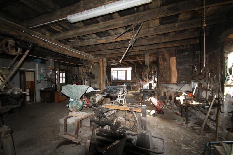 Vente maison / villa Meyrieux trouet 124000€ - Photo 3