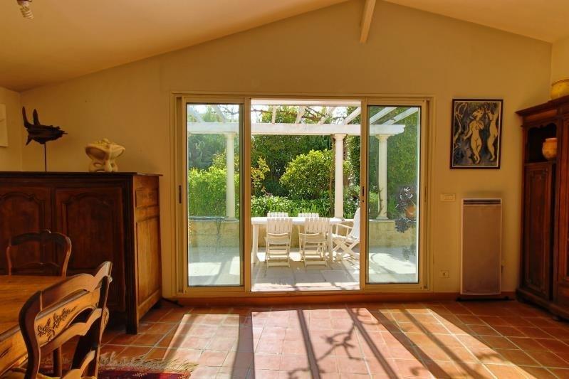 Vente maison / villa Le golfe juan 549000€ - Photo 6