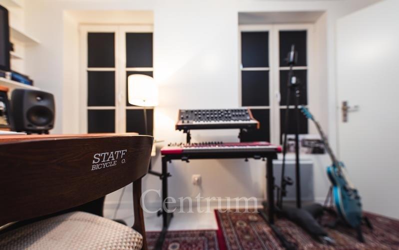 出售 公寓 Metz 160900€ - 照片 10