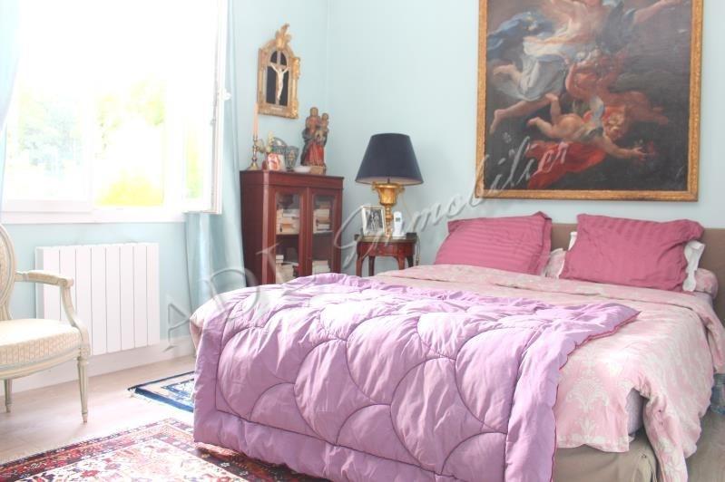 Vente de prestige maison / villa Gouvieux 570000€ - Photo 6