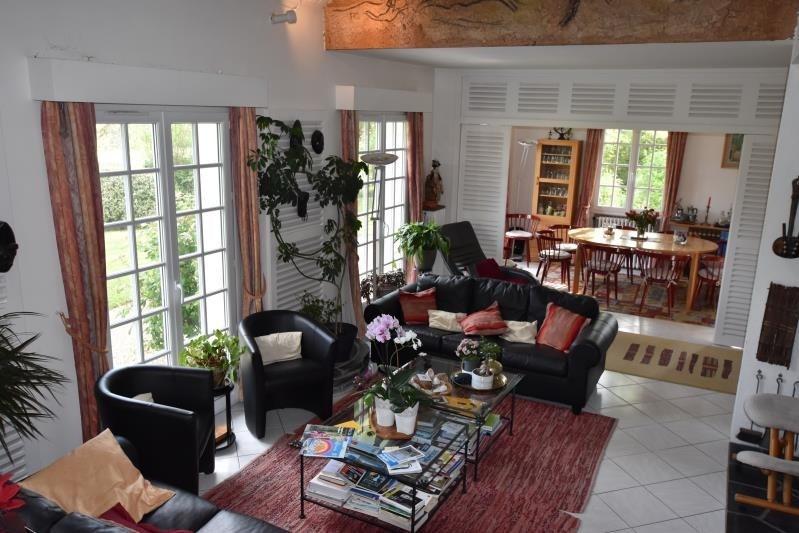 Vente de prestige maison / villa St nom la breteche 1230000€ - Photo 7
