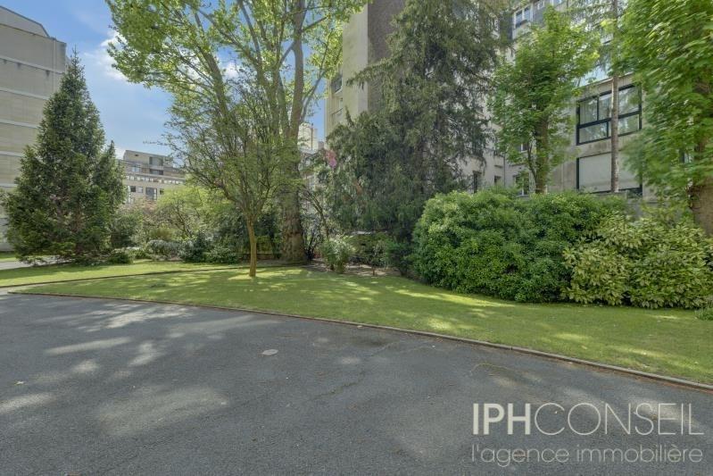 Vente appartement Neuilly sur seine 535000€ - Photo 9
