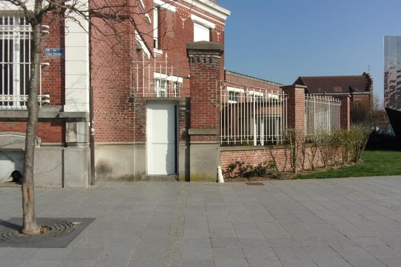 Location local commercial Armentieres 550€ HT/HC - Photo 1