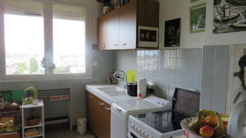 Vente appartement Tours 149900€ - Photo 3