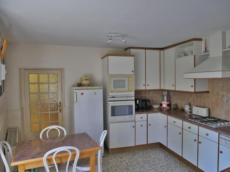 Sale house / villa St georges de reneins 270000€ - Picture 4