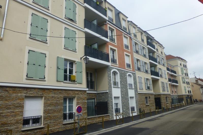 Sale apartment Triel sur seine 262000€ - Picture 1