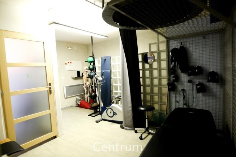 Vente local commercial Metz 182 000€ - Photo 2