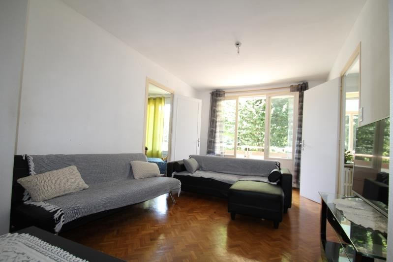Vente appartement Chambery 129000€ - Photo 1