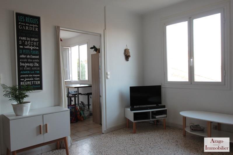 Produit d'investissement immeuble Espira de l agly 199500€ - Photo 2