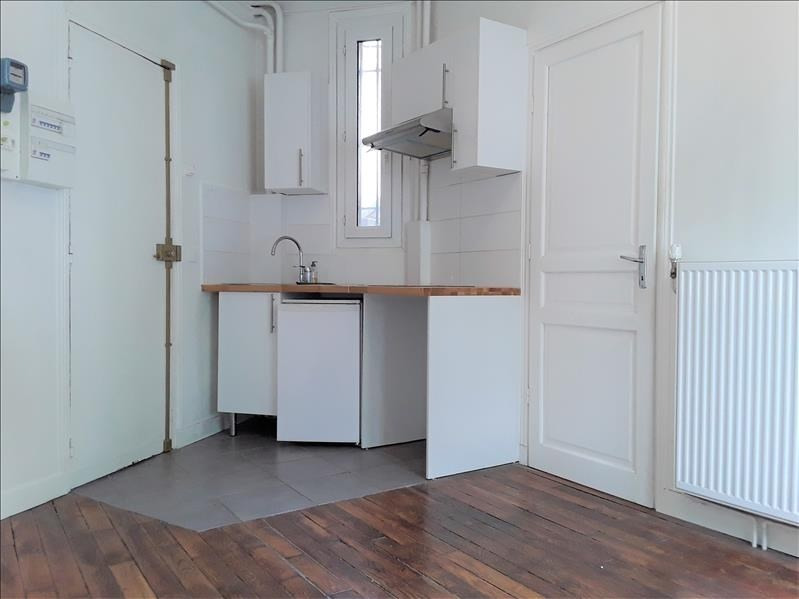 Location appartement Nanterre 710€ CC - Photo 1