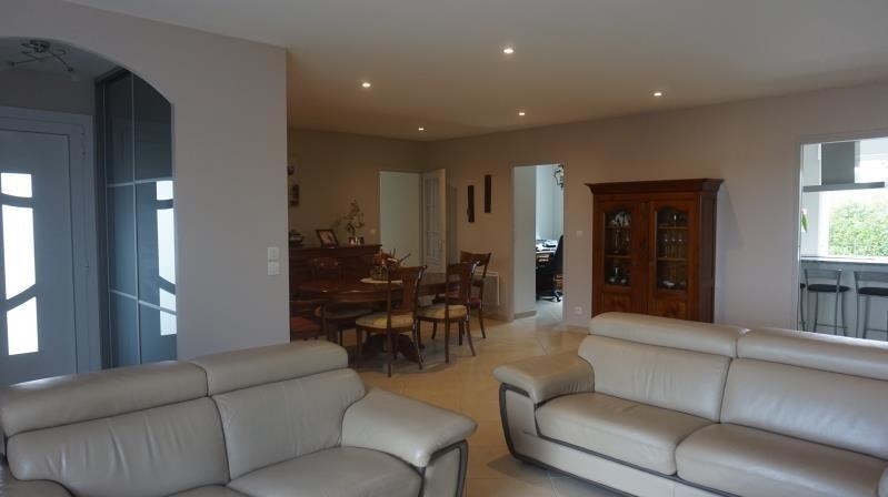 Revenda casa Chaufour les bonnieres 330000€ - Fotografia 3