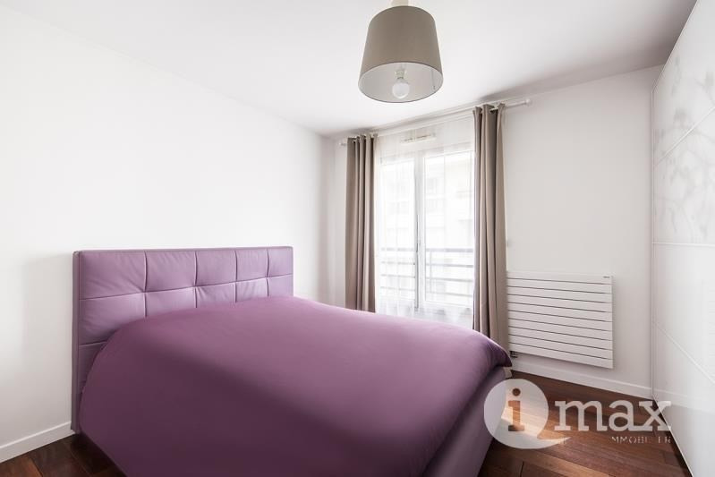 Vente de prestige appartement Levallois 1 130 000€ - Photo 4