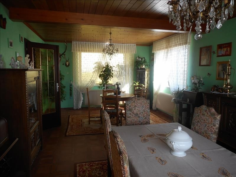 Sale house / villa Garrebourg 299 000€ - Picture 4
