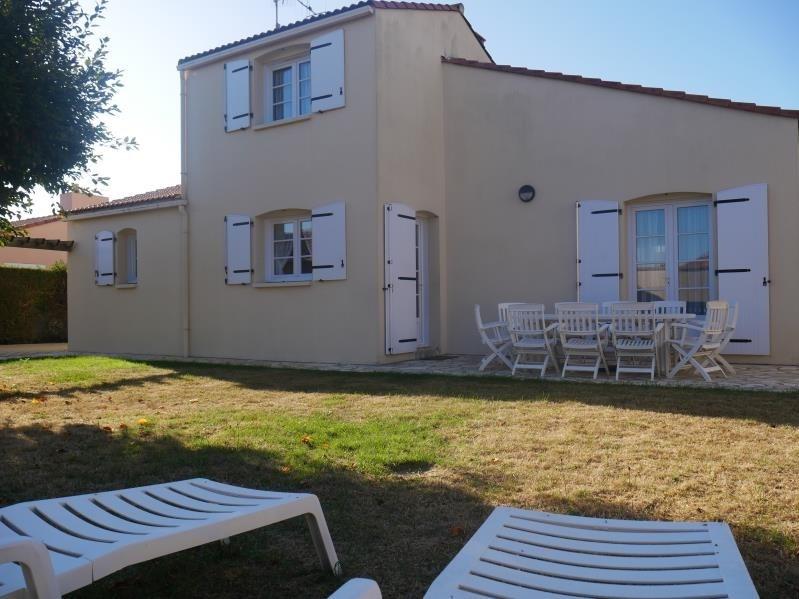 Sale house / villa Jard sur mer 353600€ - Picture 3