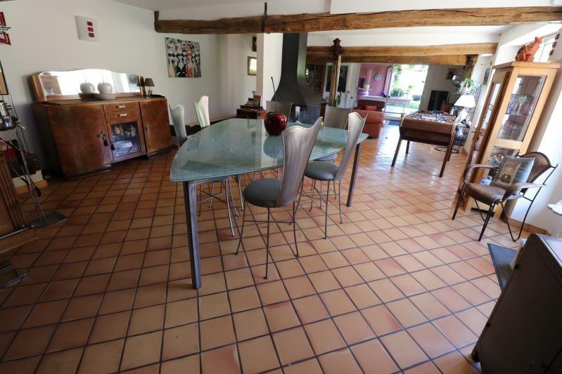 Vente maison / villa Saint georges sur eure 448350€ - Photo 2