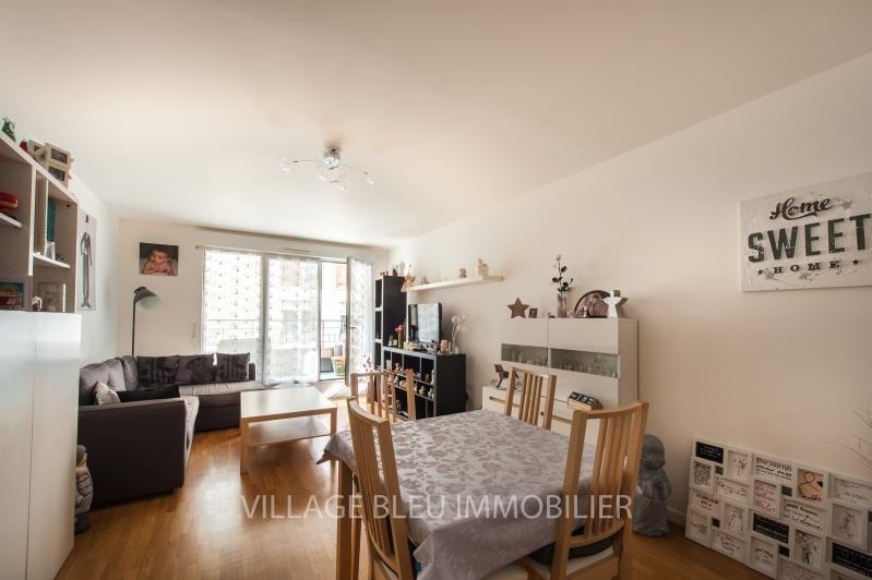 Vente appartement Asnieres sur seine 373500€ - Photo 1
