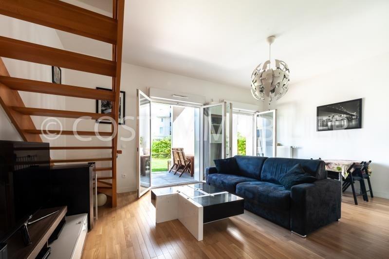 Vente appartement Asnieres sur seine 518000€ - Photo 8