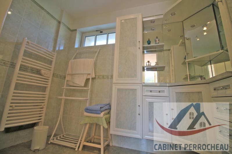 Sale house / villa La chartre sur le loir 474000€ - Picture 14
