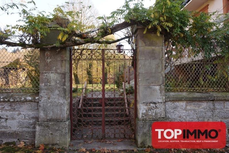 Vente maison / villa Badonviller 169900€ - Photo 10