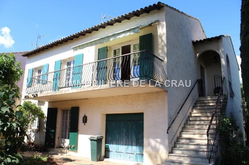 Vente maison / villa Salon de provence 379440€ - Photo 1