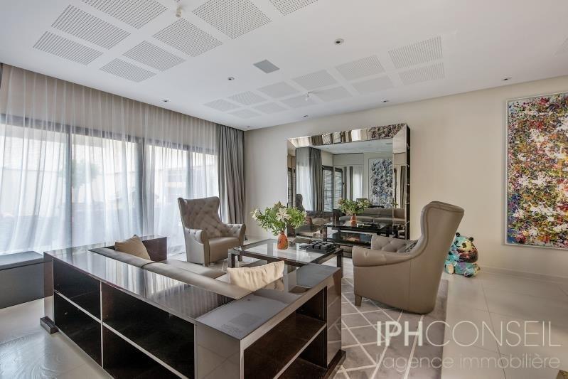 Deluxe sale house / villa Levallois perret 3500000€ - Picture 2