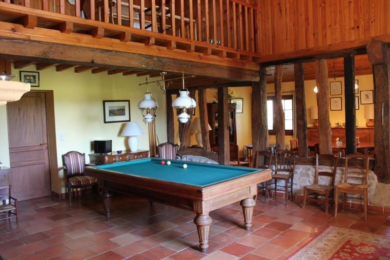 Sale house / villa Langon 450450€ - Picture 6