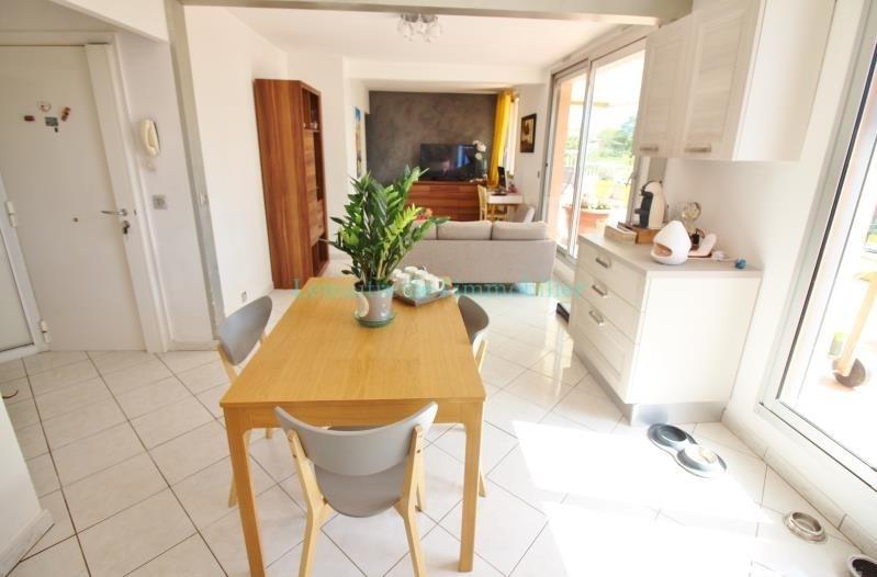 Vente appartement Grasse 317000€ - Photo 15