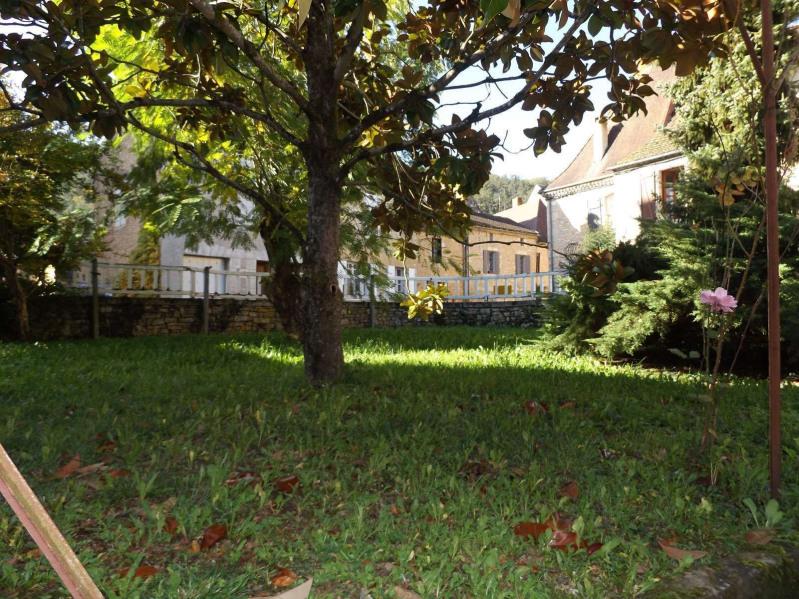 Vente maison / villa Daglan 269000€ - Photo 12