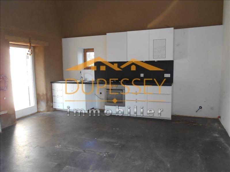Sale house / villa Chimilin 255000€ - Picture 9