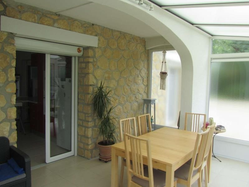 Vente maison / villa Mussidan 199 500€ - Photo 4